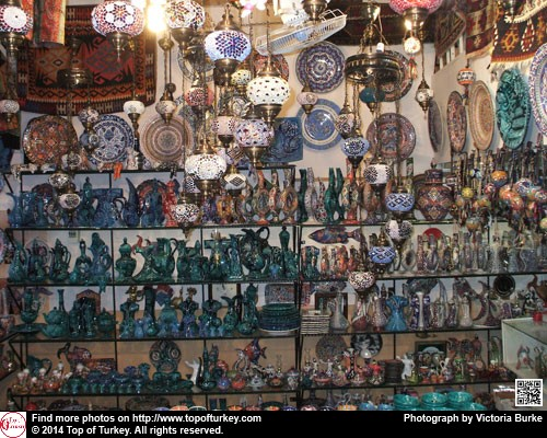 Top Of Turkey Arts And Crafts Souvenirs And Gifts To