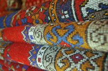 Anatolian rugs and kilims